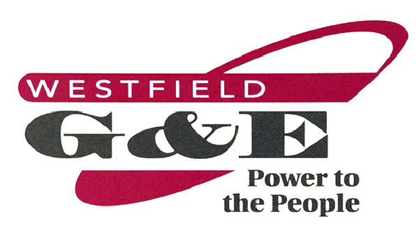 Westfield Gas & Electric logo