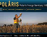 Polaris Energy Services website