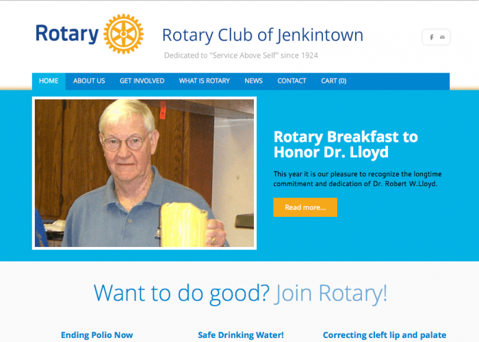 Rotary Club of Jenkintown