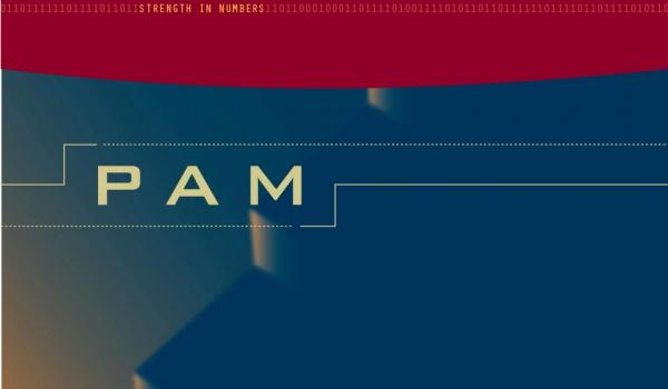 PAM Brochure – Cover