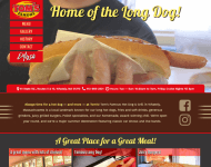Tom's Hot Dogs and Grill