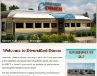 Diversified Diners, Cleveland, Ohio